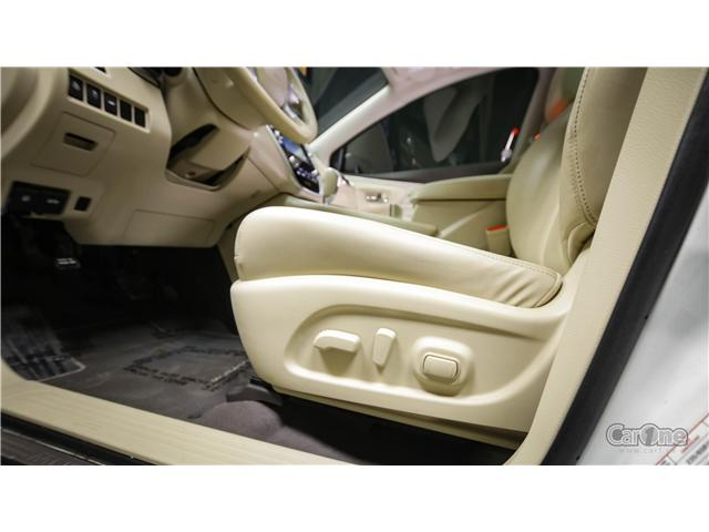 2017 Nissan Murano SL (Stk: 18-194A) in Kingston - Image 14 of 33