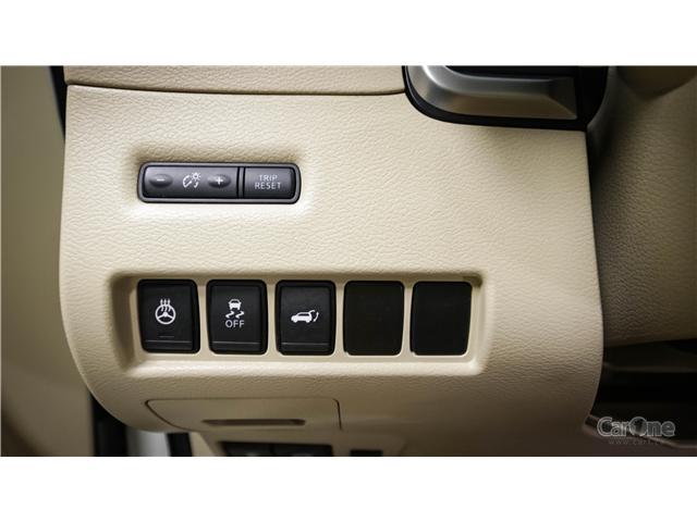 2017 Nissan Murano SL (Stk: 18-194A) in Kingston - Image 15 of 33