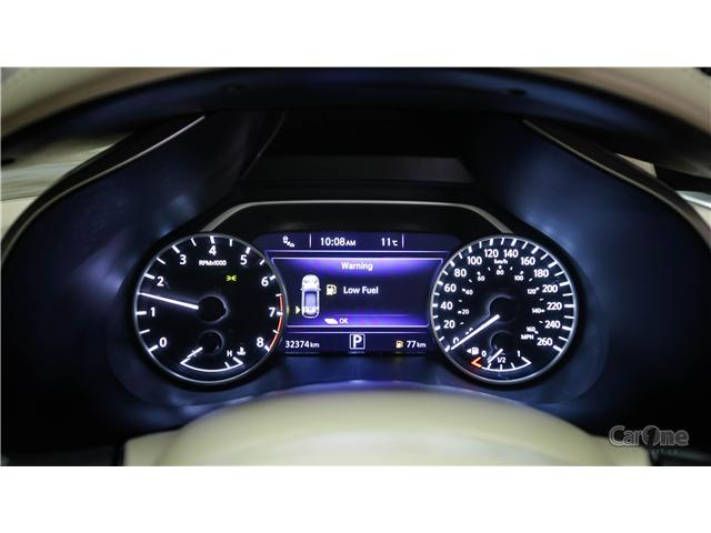 2017 Nissan Murano SL (Stk: 18-194A) in Kingston - Image 19 of 33