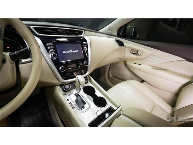 2017 Nissan Murano SL (Stk: 18-194A) in Kingston - Image 22 of 33