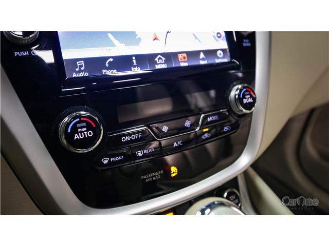 2017 Nissan Murano SL (Stk: 18-194A) in Kingston - Image 23 of 33