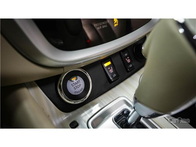 2017 Nissan Murano SL (Stk: 18-194A) in Kingston - Image 24 of 33