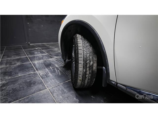 2017 Nissan Murano SL (Stk: 18-194A) in Kingston - Image 27 of 33