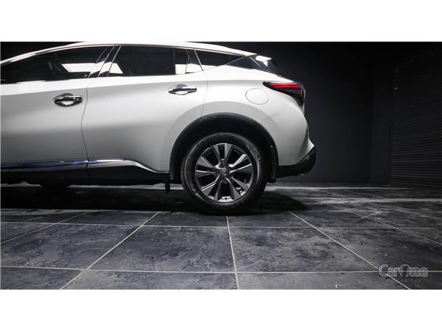 2017 Nissan Murano SL (Stk: 18-194A) in Kingston - Image 28 of 33