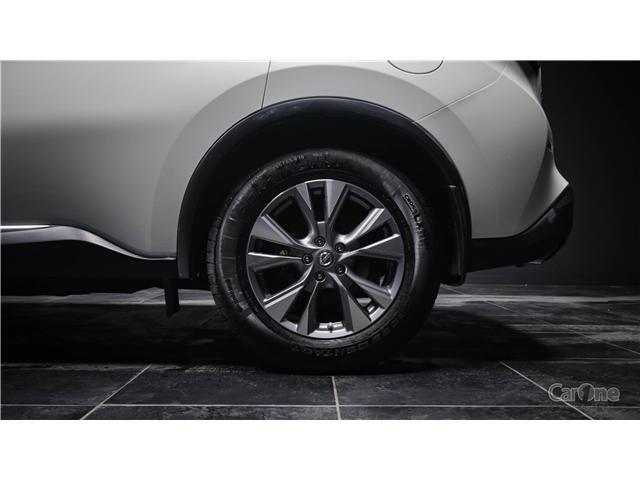 2017 Nissan Murano SL (Stk: 18-194A) in Kingston - Image 29 of 33
