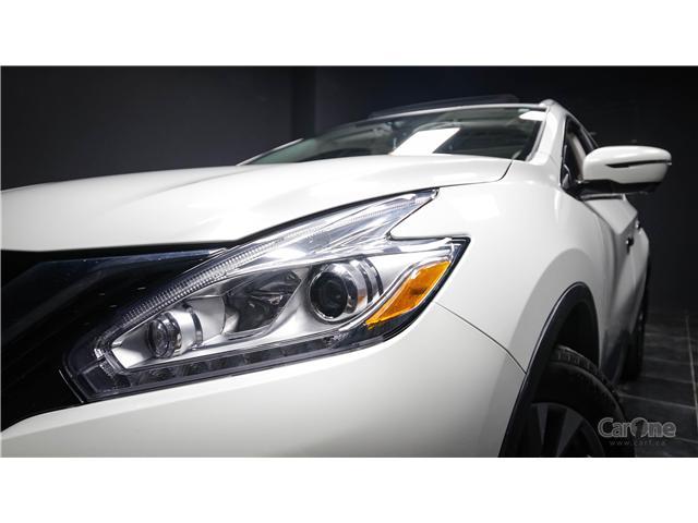 2017 Nissan Murano SL (Stk: 18-194A) in Kingston - Image 32 of 33