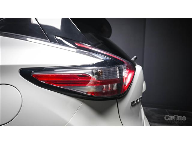 2017 Nissan Murano SL (Stk: 18-194A) in Kingston - Image 33 of 33