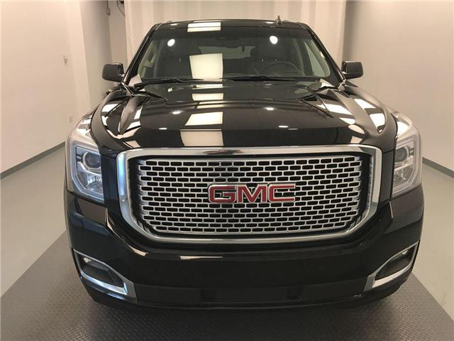 2015 GMC Yukon Denali (Stk: 181721) in Lethbridge - Image 2 of 19