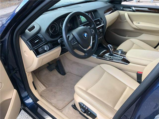 2016 BMW X4 xDrive28i (Stk: P5299) in Toronto - Image 2 of 13
