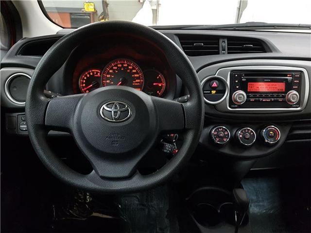 2014 Toyota Yaris  (Stk: 185311) in Kitchener - Image 3 of 17