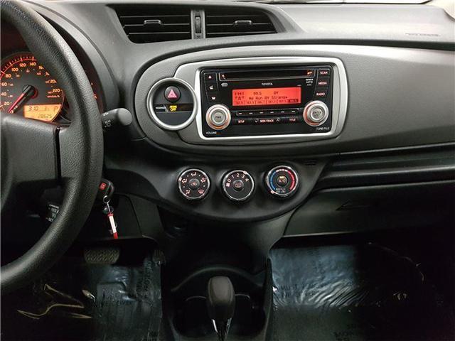 2014 Toyota Yaris  (Stk: 185311) in Kitchener - Image 4 of 17