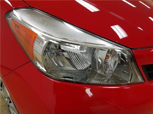 2014 Toyota Yaris  (Stk: 185311) in Kitchener - Image 10 of 17