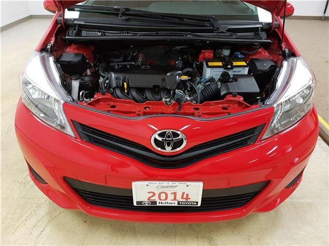 2014 Toyota Yaris  (Stk: 185311) in Kitchener - Image 17 of 17