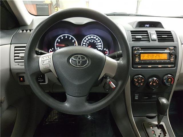 2013 Toyota Corolla  (Stk: 185322) in Kitchener - Image 3 of 19