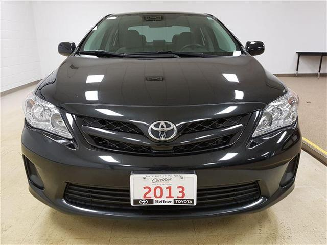 2013 Toyota Corolla  (Stk: 185322) in Kitchener - Image 7 of 19