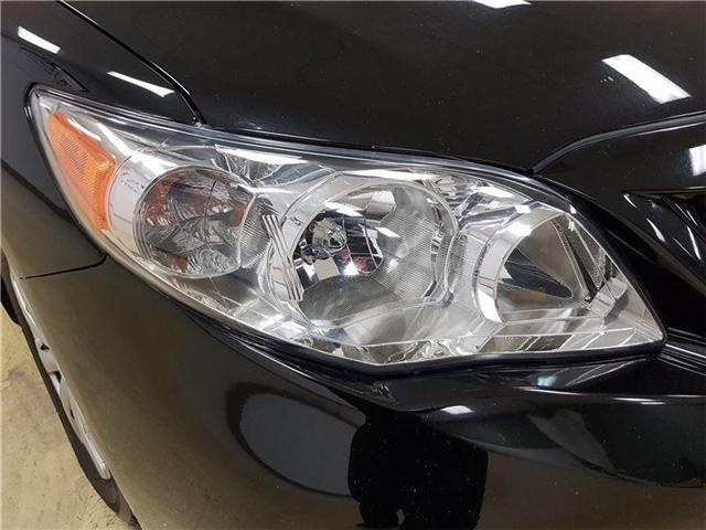 2013 Toyota Corolla  (Stk: 185322) in Kitchener - Image 11 of 19