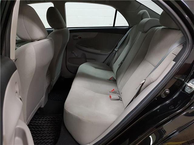 2013 Toyota Corolla  (Stk: 185322) in Kitchener - Image 16 of 19