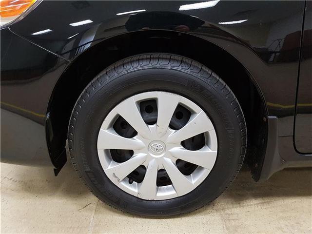 2013 Toyota Corolla  (Stk: 185322) in Kitchener - Image 19 of 19