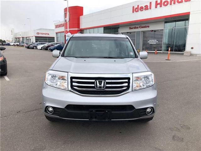 2015 Honda Pilot Touring (Stk: I180612A) in Mississauga - Image 2 of 24