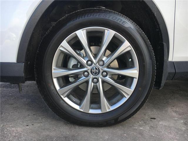 2018 Toyota RAV4 Hybrid  (Stk: 8302) in Brampton - Image 2 of 30