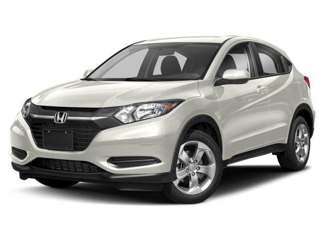 2018 Honda HR-V LX (Stk: 8102209) in Brampton - Image 1 of 9