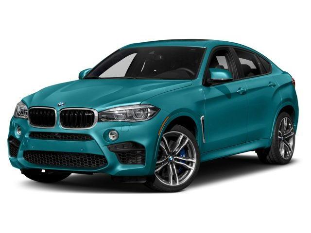 2018 BMW X6 M Base (Stk: 6330) in Kitchener - Image 1 of 9