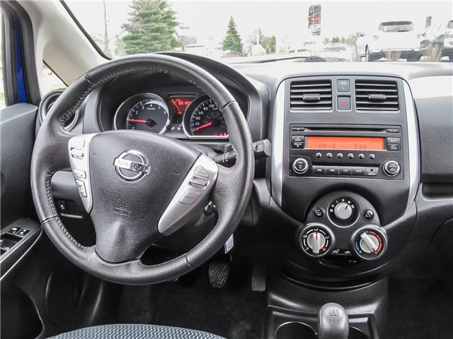 2014 Nissan Versa Note 1.6 SV (Stk: 17773A) in Barrie - Image 13 of 23