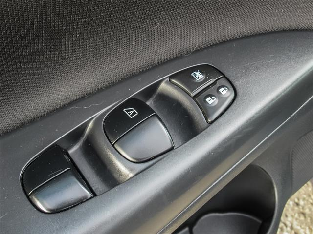 2014 Nissan Sentra 1.8 SV (Stk: 17751A) in Barrie - Image 9 of 23