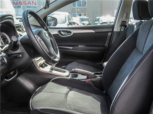 2014 Nissan Sentra 1.8 SV (Stk: 17751A) in Barrie - Image 11 of 23