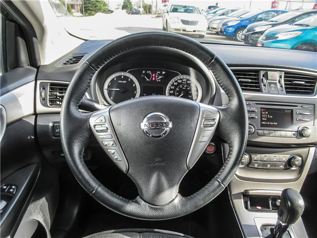 2014 Nissan Sentra 1.8 SV (Stk: 17751A) in Barrie - Image 12 of 23