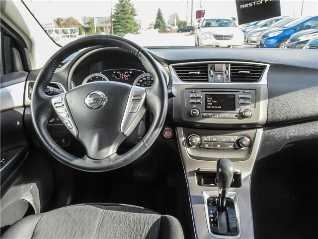 2014 Nissan Sentra 1.8 SV (Stk: 17751A) in Barrie - Image 13 of 23
