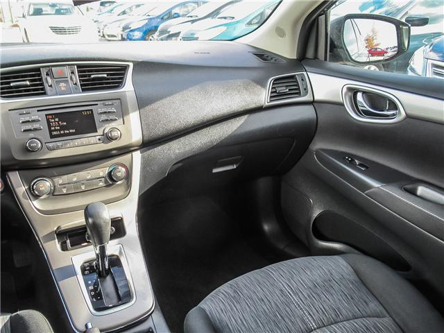 2014 Nissan Sentra 1.8 SV (Stk: 17751A) in Barrie - Image 14 of 23