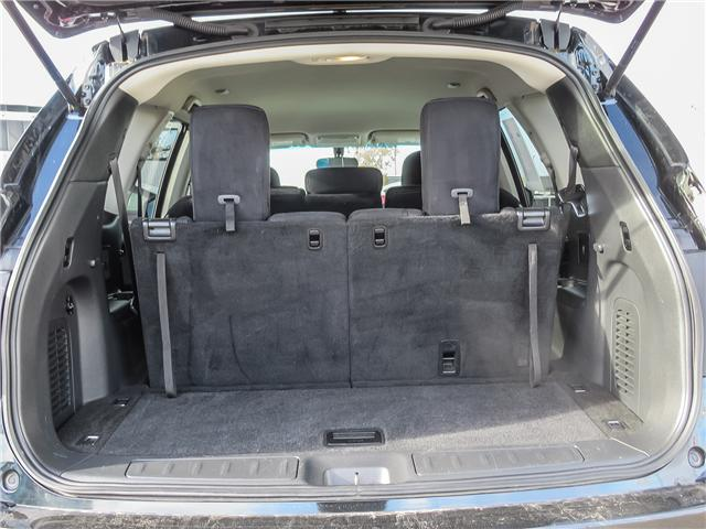 2015 Nissan Pathfinder S (Stk: P4373) in Barrie - Image 18 of 24