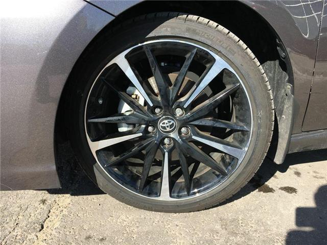 2018 Toyota Camry  (Stk: 40271A) in Brampton - Image 2 of 30