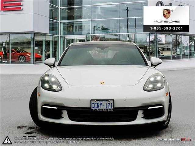 2018 Porsche Panamera 4 (Stk: 18038) in Oakville - Image 2 of 26