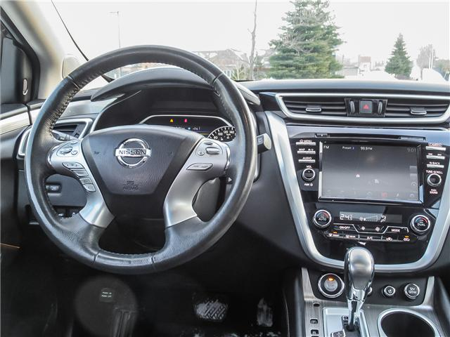 2015 Nissan Murano Platinum (Stk: P4416) in Barrie - Image 13 of 28