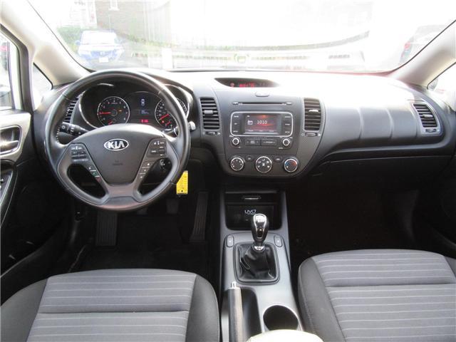 2014 Kia Forte 2.0L EX (Stk: P342A) in Toronto - Image 14 of 26