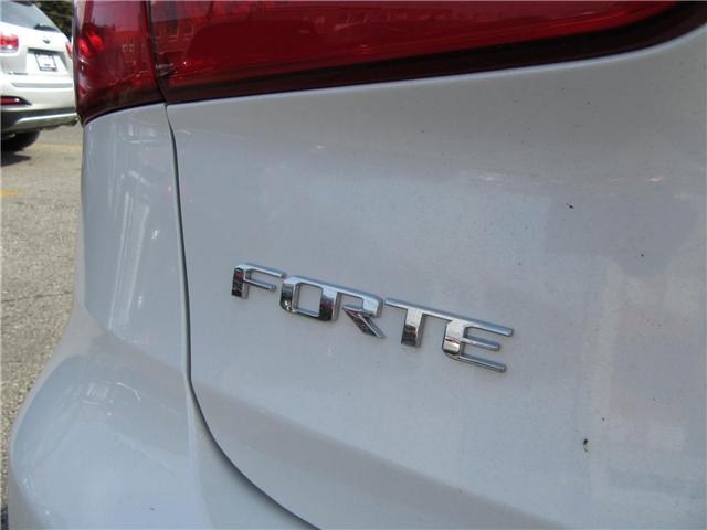 2014 Kia Forte 2.0L EX (Stk: P342A) in Toronto - Image 18 of 26
