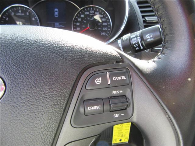 2014 Kia Forte 2.0L EX (Stk: P342A) in Toronto - Image 24 of 26