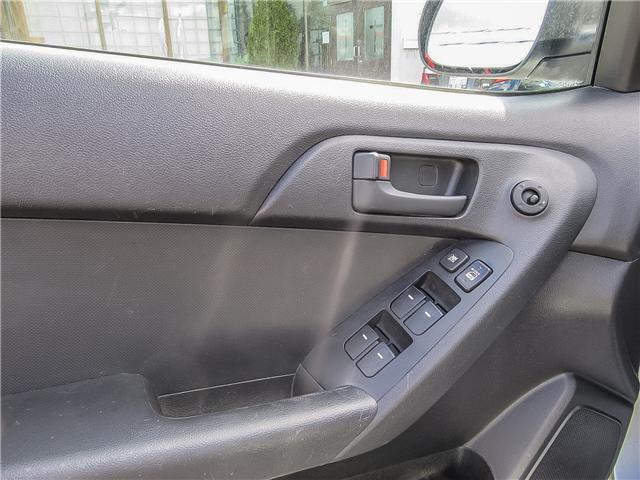 2013 Kia Forte 2.0L LX (Stk: P337) in Toronto - Image 9 of 23