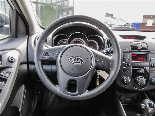 2013 Kia Forte 2.0L LX (Stk: P337) in Toronto - Image 13 of 23