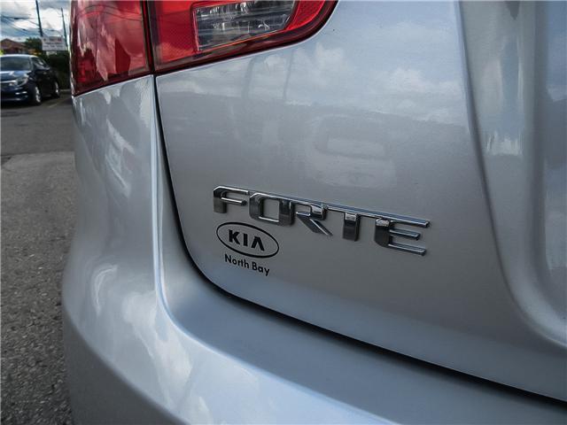 2013 Kia Forte 2.0L LX (Stk: P337) in Toronto - Image 18 of 23