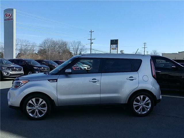 2015 Kia Soul EX (Stk: 18153A) in New Minas - Image 2 of 18