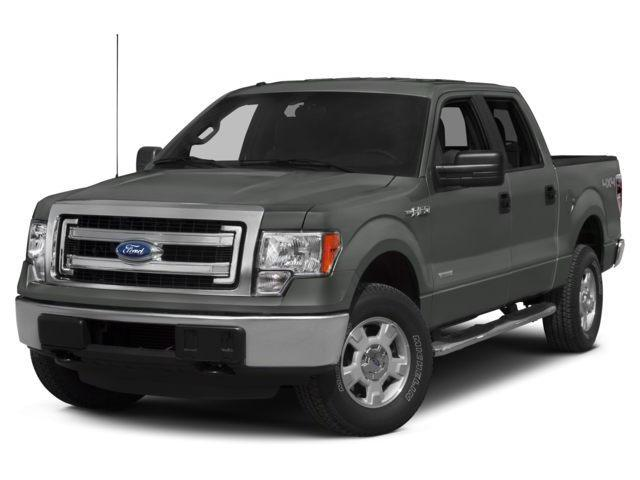 2014 Ford F-150 XLT (Stk: 58506) in Calgary - Image 1 of 1