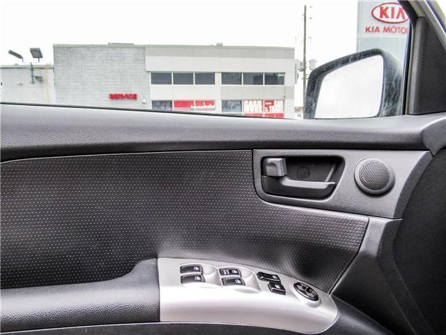 2010 Kia Sportage LX-V6 (Stk: T18232) in Toronto - Image 5 of 14