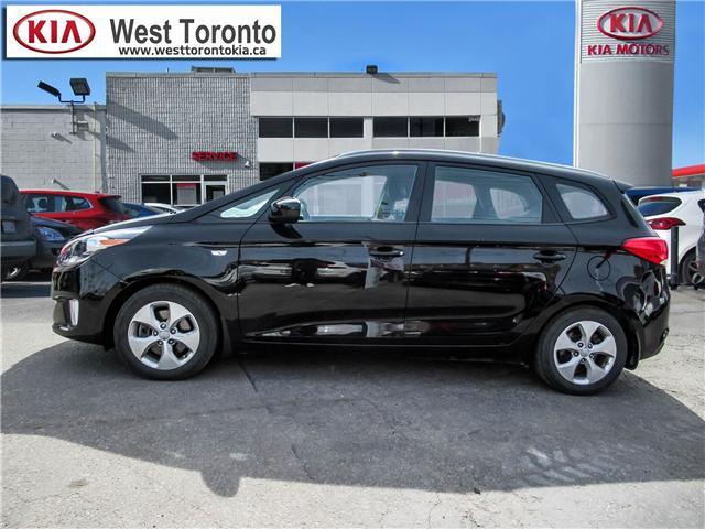 2014 Kia Rondo LX (Stk: T18256) in Toronto - Image 8 of 21