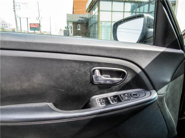2014 Kia Rondo LX (Stk: T18256) in Toronto - Image 9 of 21