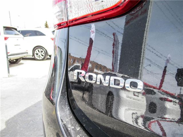 2014 Kia Rondo LX (Stk: T18256) in Toronto - Image 18 of 21
