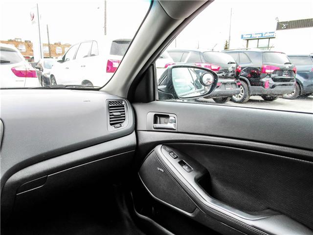 2012 Kia Optima Hybrid Premium (Stk: T17433) in Toronto - Image 15 of 28