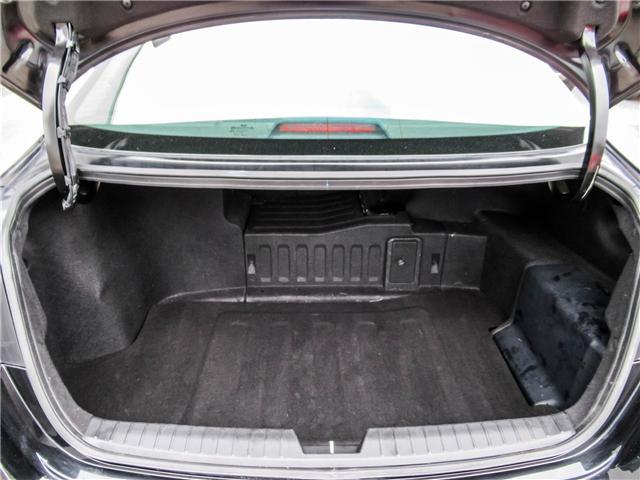 2012 Kia Optima Hybrid Premium (Stk: T17433) in Toronto - Image 16 of 28